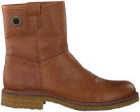 Cognac CA'SHOTT Enkelboots 24100  - medium