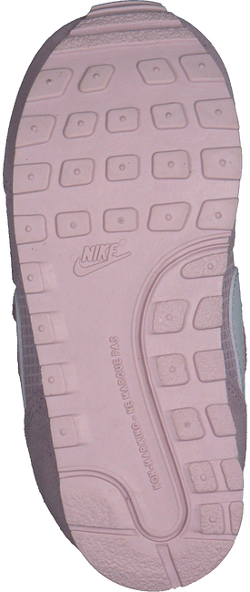 Paarse NIKE Lage sneakers MD RUNNER 2 PE (TDV)  - large