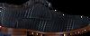 Blauwe FLORIS VAN BOMMEL Nette schoenen 14210 - small