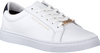 witte TOMMY HILFIGER Sneakers ESSENTIAL SNEAKER  - small