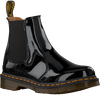 Zwarte DR MARTENS Chelsea boots 2976 W  - small