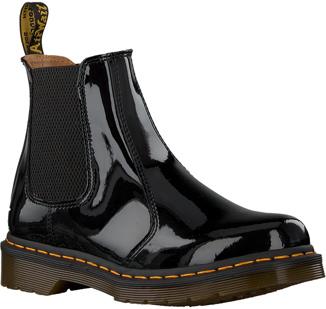 Zwarte DR MARTENS Chelsea boots 2976 W  - large