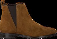 Cognac NOTRE-V Chelsea boots 42403  - medium