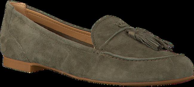 Groene LAMICA Loafers CALLIA  - large
