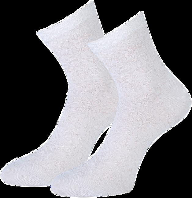 Witte MARCMARCS Sokken HAYLEY  - large