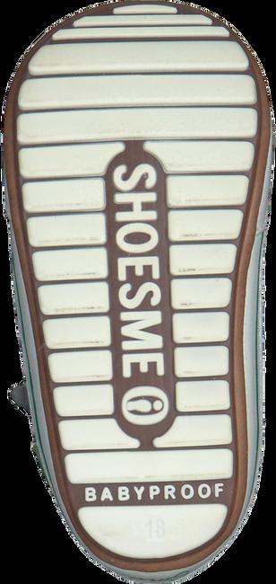 Witte SHOESME Babyschoenen BP9S024 - large