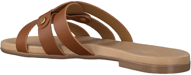 Cognac OMODA Slippers 179854  - large