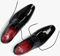 Zwarte GREVE Nette schoenen RIBOLLA 1161  - medium