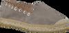 Grijze KANNA Espadrilles 7025  - small