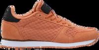 Oranje WODEN Lage sneakers YDUN SUEDE MESH II - medium