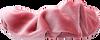 Roze LE BIG Haarband TONKE HAIR ELASTIC  - small