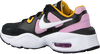 Roze NIKE Lage sneakers AIR MAX FUSION (GS) - small