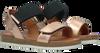 Gouden JOCHIE & FREAKS Sandalen JF-21728 - small