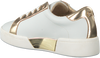 Witte MICHAEL KORS Lage sneakers GOALSW  - small