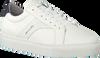 Witte VAN LIER Sneakers 1913001  - small