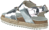 Zilveren SHOESME Sandalen BE7S097  - small