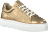 Gouden ROBERTO D'ANGELO Lage sneakers FERMO  - small