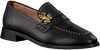 Zwarte SCOTCH & SODA Loafers LOEL  - small