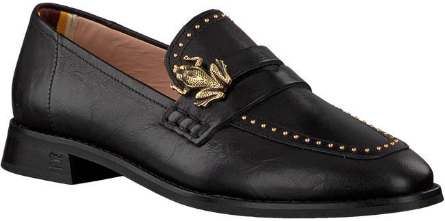 Zwarte SCOTCH & SODA Loafers LOEL  - large