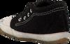 Zwarte LIVING KITZBUHEL Pantoffels 2238  - small