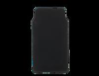Zwarte OMODA Telefoonhoesje TELEPHONE CASE - medium