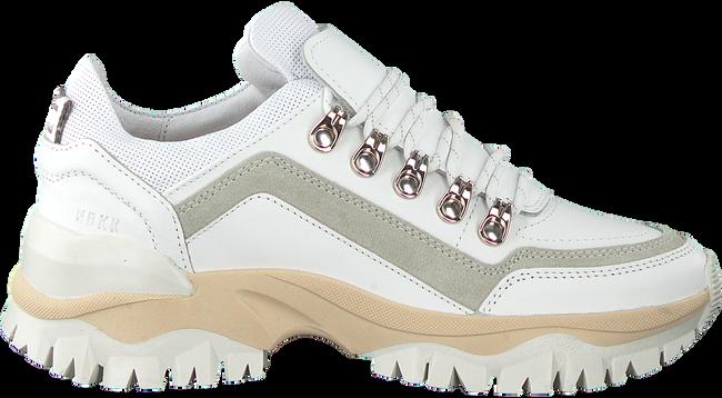 Witte NUBIKK Lage sneakers TALLIS MENA
