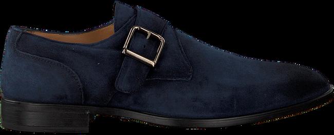 Blauwe MAZZELTOV Nette schoenen 3827  - large