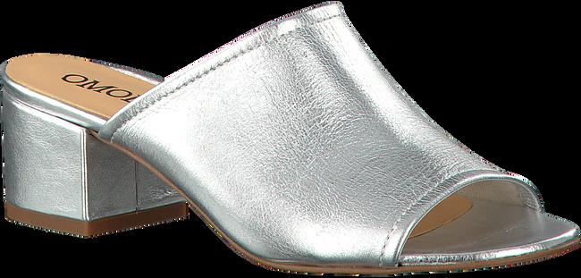 Zilveren OMODA Muiltjes 4120102  - large