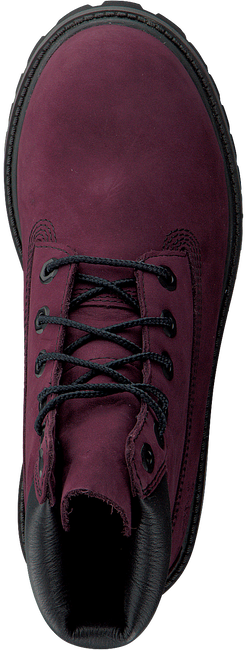 Rode TIMBERLAND Veterboots 6IN PREMIUM  - large