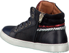 Blauwe KANJERS Sneakers 5236LP  - small