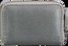 Zilveren VALENTINO HANDBAGS Portemonnee DIVINA COIN PURSE - small