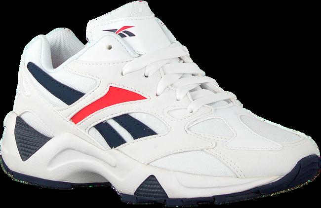 Witte REEBOK Lage sneakers AZTREK 96  - large