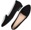 Zwarte NOTRE-V Loafers 43576  - small