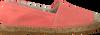 Roze FRED DE LA BRETONIERE Espadrilles 152010039  - small