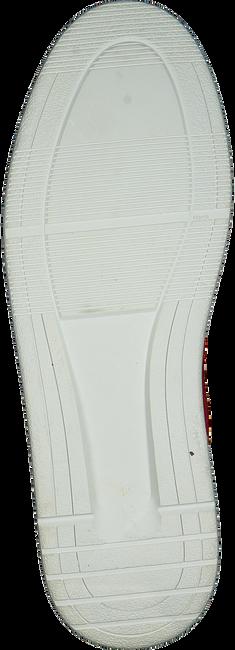 Gele Omoda X DHL Lage sneakers OMODA X DHL MN  - large