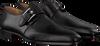 Zwarte MAGNANNI Nette schoenen 16608 - small