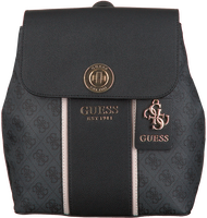 Grijze GUESS Rugtas CATHLEEN BACKPACK  - medium