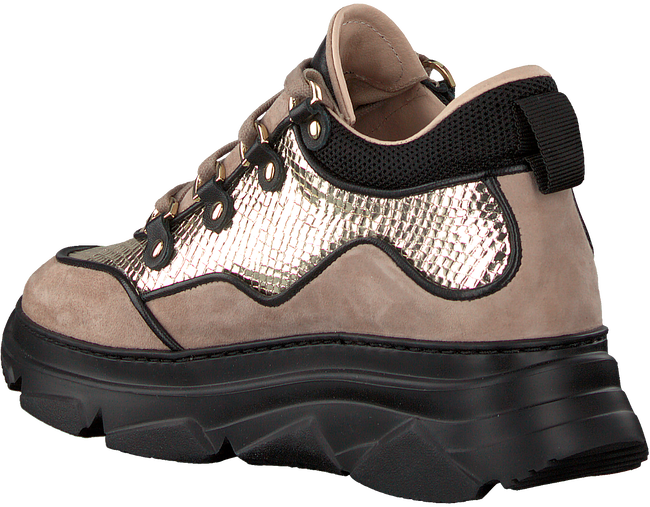 Taupe NOTRE-V Lage sneakers 631  - large