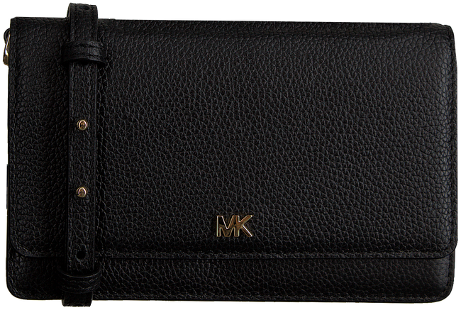 Zwarte MICHAEL KORS Schoudertas CROSSBODIES PHONE CROSSBODY - large