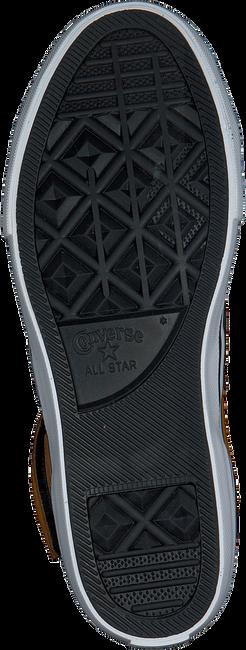 Gele CONVERSE Sneakers PRO BLAZE STRAP-HI - large