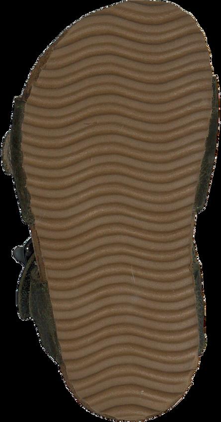 Groene SHOESME Sandalen BI9S092 - larger