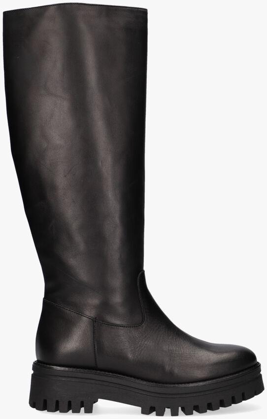 Zwarte NOTRE-V Hoge laarzen 9032  - larger