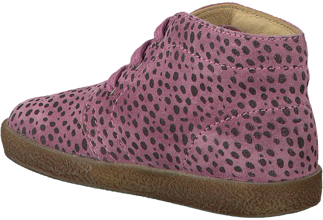 Roze FALCOTTO Babyschoenen 1195 - large