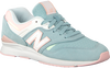 NEW BALANCE SNEAKERS WL697 - small