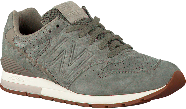Grijze NEW BALANCE Sneakers MRL996  - large