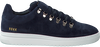 NUBIKK SNEAKERS YEYE SUEDE MEN - small