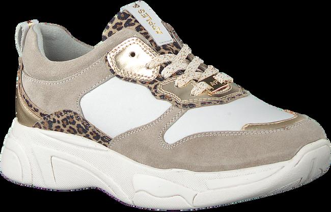 Gouden APPLES & PEARS Lage sneakers FARAH  - large