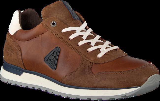 Cognac GAASTRA Sneakers KAI  - large