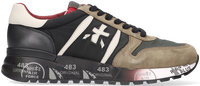 Groene PREMIATA Lage sneakers LANDER  - medium