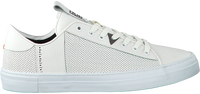 Witte HUB Sneakers HOOK-M - medium